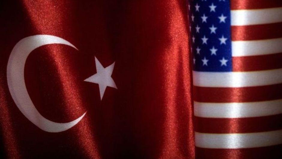 ABD'den kritik YPG açıklaması!