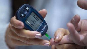 Sağlık Bakanlığından 'Dünya Diyabet Günü' etkinliği