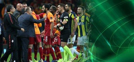Fatih Terim'in TFF'ye sunduğu savunma!