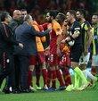 Galatasaray Teknik Direktörü Fatih Terim