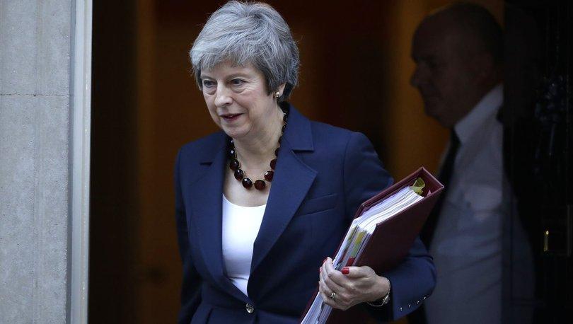 İngiltere'de tarihi kabine toplantısından Brexit'e onay çıktı!