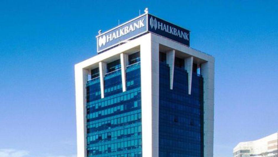 'ABD'de Halkbank'a açılmış dava yok'