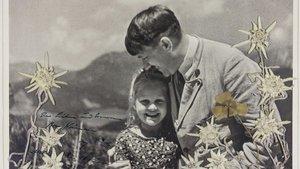 Hitler, Yahudi kız çocuğuyla nasıl arkadaş oldu?