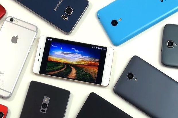 500 TL'lik harç hangi telefonu ne kadar etkiledi?