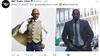 Idris Elba için yapılan oyuncak bebek 'benzerlik' tartışması başlattı