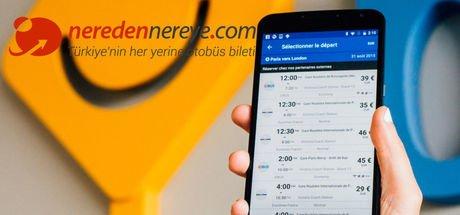 Kanadalılar Türkiye'den online bilet şirketi satın aldı