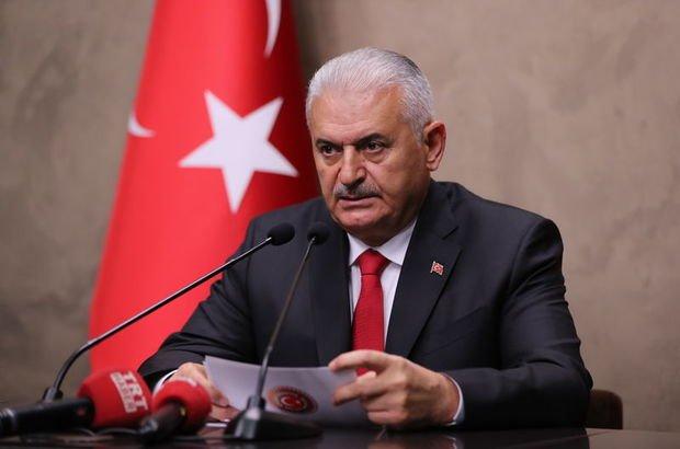 CHP uluslararası anlaşmalar için Yıldırım'a başvurdu