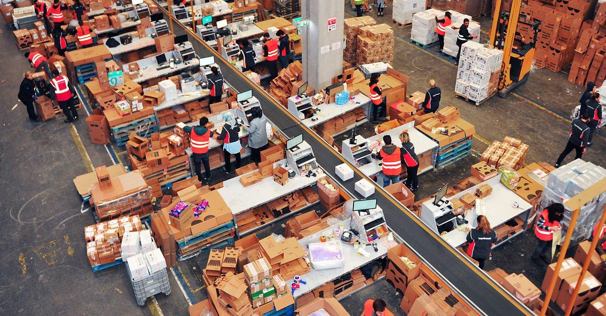 'Efsane Cuma'da tek günde 45 günlük satışa ulaşmayı hedefliyor