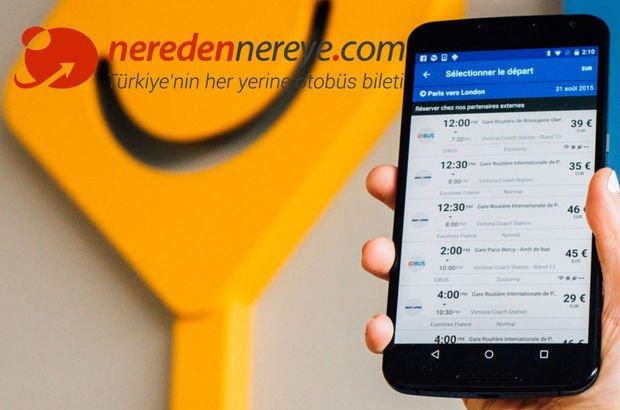 Kanadalılar Türkiye'den online bilet şirketi aldı