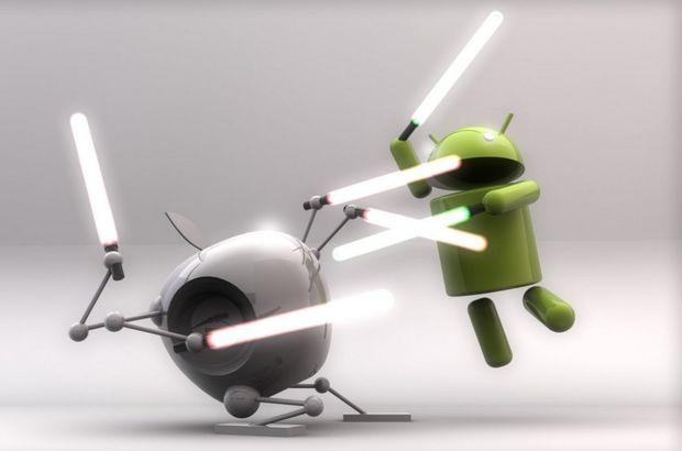 Facebook'tan yöneticilerine talimat: Android'e geçin!