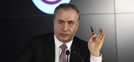 Mustafa Cengiz'e bir şok daha