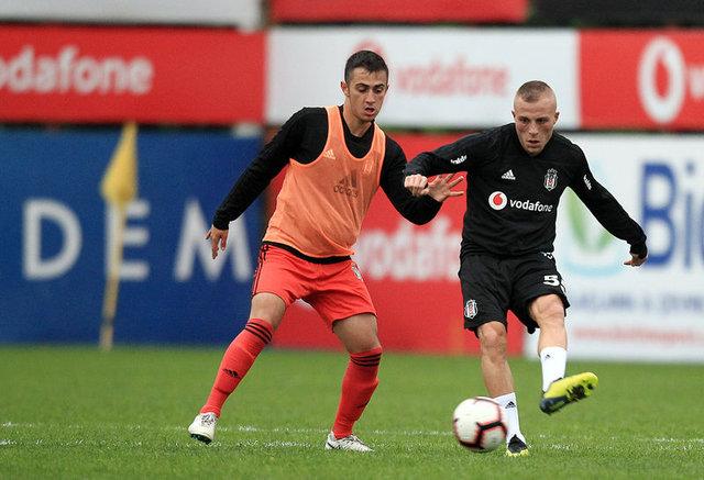 Beşiktaş'ta büyük operasyon!