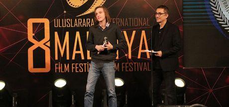 8. Malatya Uluslararası Film Festivali'nde ödüller verildi