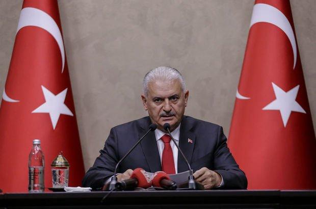 Yıldırım: Atatürk kurucu değerdir, tartışılmaz!
