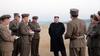 Kuzey Kore gizemli 'ultra-modern' silahını başarıyla denediğini açıkladı
