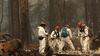 California'da orman yangını: Kayıp sayısı 631'e çıktı