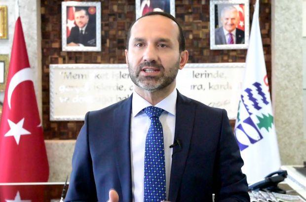 Ahmet Çamyar kimdir?