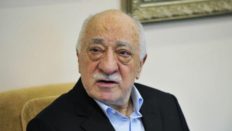 Son dakika: FETÖ elebaşı Gülen'in ABD'den iadesi ile ile ilgili AK Parti'den flaş açıklama