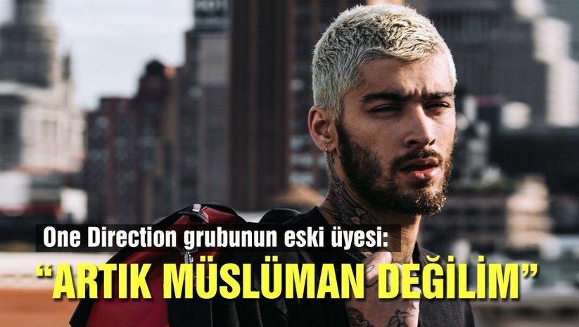 Ünlü şarkıcı: Artık Müslüman değilim!