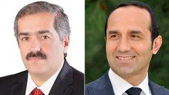 İki belediye başkanı görevden alındı