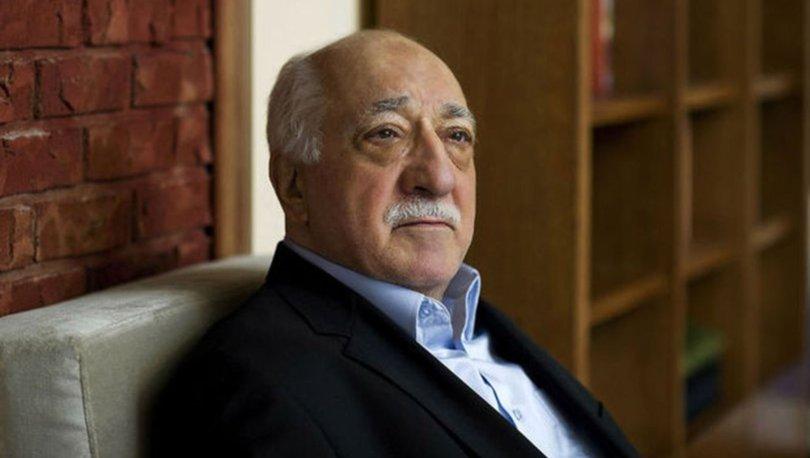 FETÖ elebaşı Gülen'in iade dosyası yeniden gündemde
