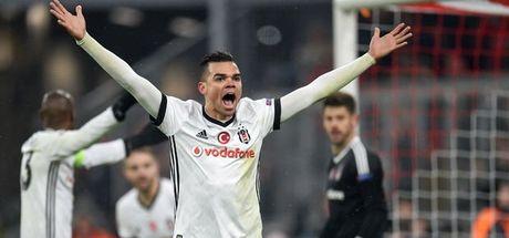 Beşiktaş'ta flaş Pepe gelişmesi