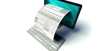Maliye'nin e-dönüşümü 1.2 milyar TL'yi bulacak