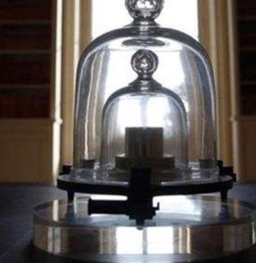 Elektrikle ölçülecek! Kilogram'ın tanımı değişti!
