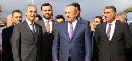 Son dakika... Çavuşoğlu'ndan kritik ABD ziyareti!
