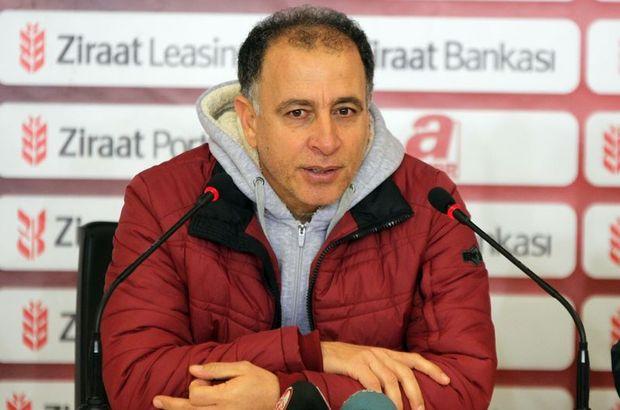 Karabükspor'da Taner Öcal dönemi
