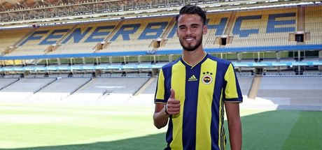 Reyes, Galatasaray'ın kapısından dönmüş
