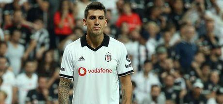 Beşiktaş'a kötü haber! Milli maçta sakatlandı...