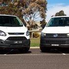 VW CEO'SU: 'FORD İLE YIL nihayetinde ANLAŞIRIZ'