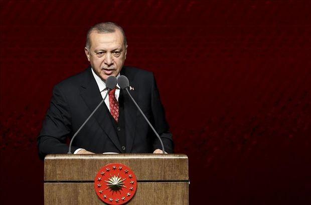 Erdoğan'dan, Diyanet'ten tartışılan ziyarete ilişkin açıklama
