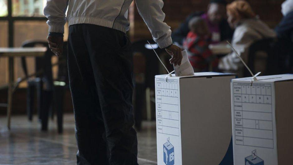 Madagaskar'da cumhurbaşkanı seçilemedi