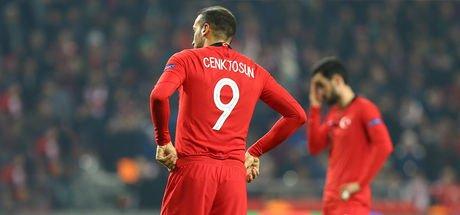 Türkiye - İsveç maçının yazar yorumları
