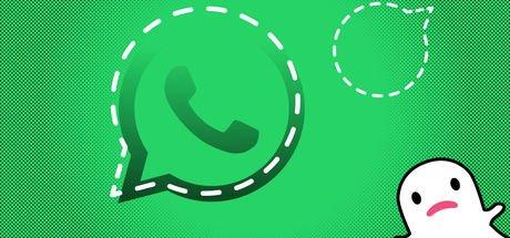 WhatsApp bir yeniliğini daha Snapchat'ten alıyor