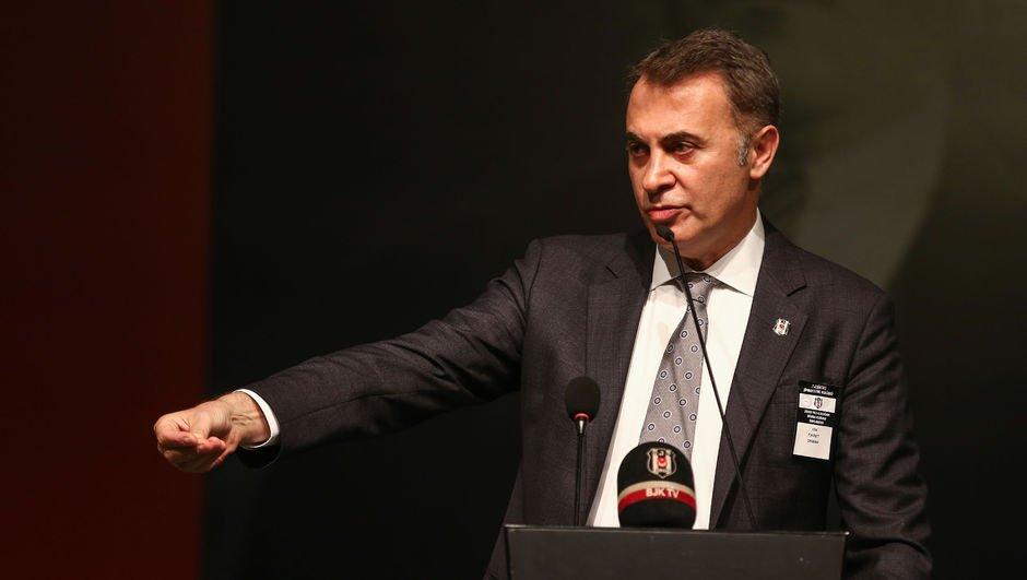 """""""Türk sporunun yapılanmaya ihtiyacı var"""""""