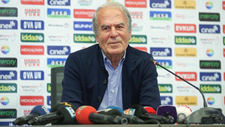 Mustafa Denizli'den şampiyonluk kehaneti