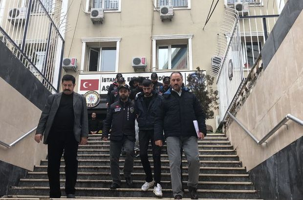 Yer İstanbul: Suriyeliler, Suriyeliyi fidye için kaçırdı