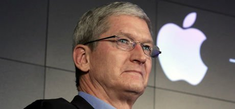 Apple CEO'su Tim Cook: En iyisi o!