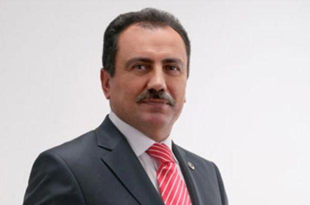 Yazıcıoğlu'nun yakın koruması AK Parti'den aday adayı