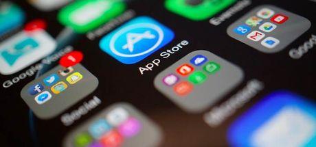 App Store'da yerli uygulama rüzgârı