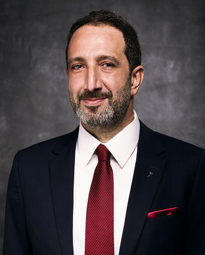 Mahir Kaplan