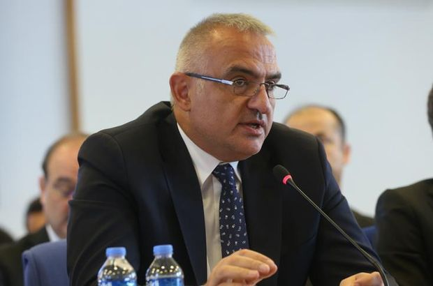 Bakan Ersoy: Sinema yasasının aralıkta Mecliste görüşülmesini planlıyoruz