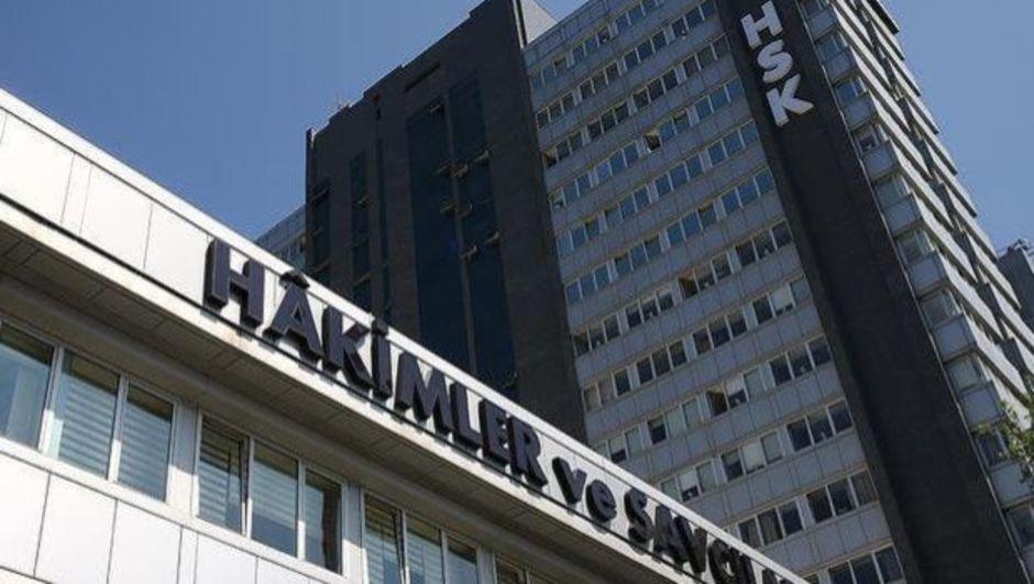 HSK atama kararları yayımlandı