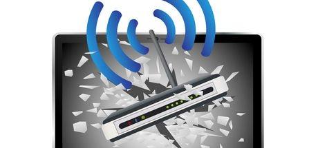 'WiFi çekmiyor' sorununa 6 farklı çözüm