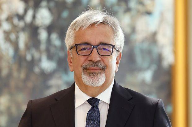Sabancı Holding  CEO'su Mehmet Göçmen'in  acı günü
