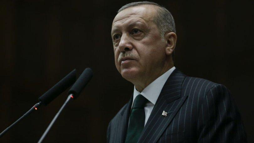 Son dakika! Cumhurbaşkanı Erdoğan'ndan flaş açıklamalar!