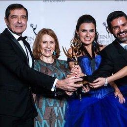 Emmy Ödülleri sahiplerini buldu...